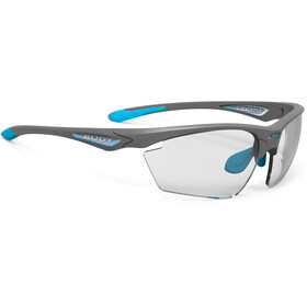 Rudy Project Stratofly - Lunettes cyclisme - gris